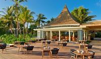 Hotel Kuramathi Island Resort ****