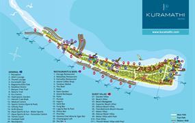 Kuramathi Island Resort