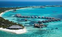 Hotel Shangrila´s Villingili Resort and Spa *****