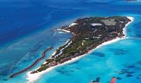 Hotel Kuredu Island Resort ****
