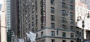 Roger Smith Hotel ***