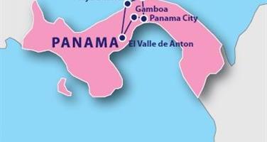 OKRUH PANAMOU