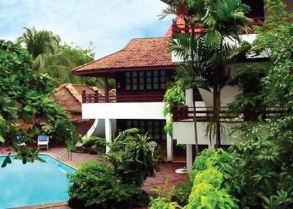 Samui Laguna Resort ***