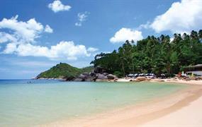 Panviman Resort Ko Phangan