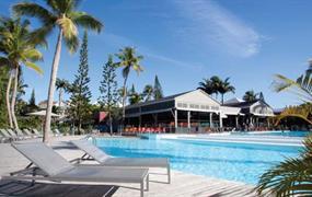 Le Creole Beach Hotel & Spa