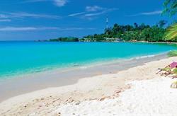 Paradise Resort ****