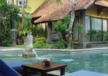 Hotel Puri Mesari