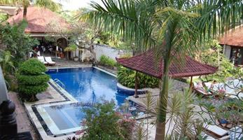 Hotel Taman Agung
