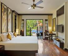 Hotel Meritus Pelangi Beach & Spa Resort