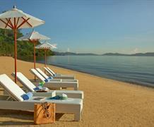 Hotel Gaya Island Resort