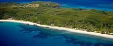 Yasawa Island Resort