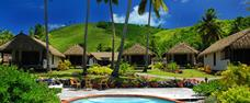 Tamanu Beach Hotel