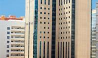 Hotel City Max Al Barsha ***