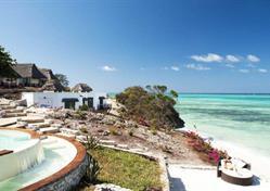 Hotel Karafuu Beach Resort and Spa
