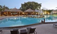 BlueWater Maribago Beach Resort