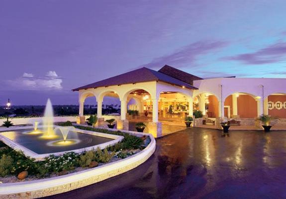 Hotel Dreams Palm Beach Punta Cana
