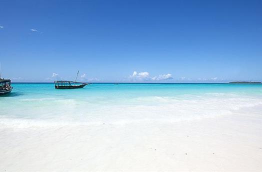 SUNSCAPE DOMINICAN BEACH PUNTA CANA ****