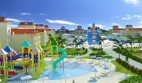 Hotel Luxury Bahia Principe Fantasia *****