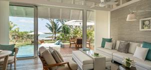 Four Season Resort Mauritius *****