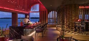 Shangri La´S Le Touessrok Resort & Spa *****