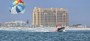 DoubleTree by Hilton resort & Spa Marjan Island *****