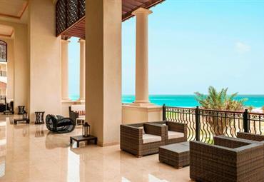 Hotel The St. Regis Saadiyat Island Resort