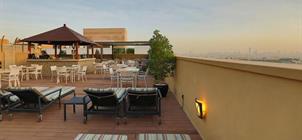 Elite Byblos hotel (ex Coral Dubai Al Barsha) *****