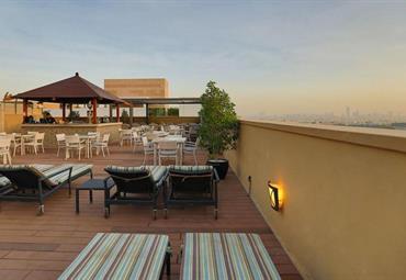 Hotel Elite Byblos (ex. Coral Dubai al Barsha)