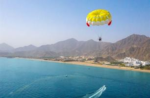 Intercontinental Fujairah resort *****