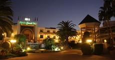 Agadir Beach Club