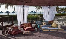 BM Beach Resort (ex Bin Majid resort)