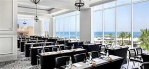 Fairmont Fujairah Beach Hotel *****