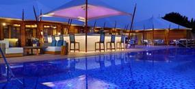 The Ritz Carlton Al Hamra