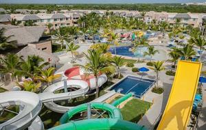 Hotel Grand Memories Splash Punta Cana Resort & Spa