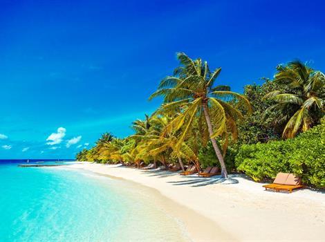 Lily Beach Spa Resort & Spa