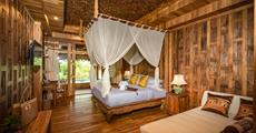 Santhiya Tree Ko Chang Resort