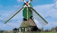 Holandsko a květinové korzo ***