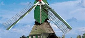 Holandsko a květinové korzo