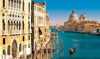 Víkend v Benátkách ***