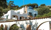 Villa Al Parco - letecky