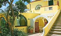 Parc Hotel La Villa - letecky