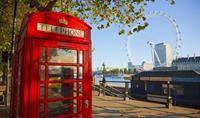 Londýn a kousek Anglie ***