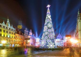 Wroclaw a Kudowa Zdroj