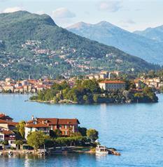 Alpská jezerní romance