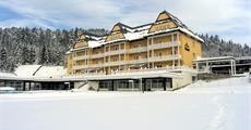 Tatranská lyžovačka v Grand hotelu Strand 4
