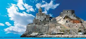 Janov a Cinque Terre aneb dosud neobjevená Ligurie