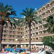 Senior 55 HTOP Royal Beach - letecky s all inclusive s výletem do Barcelony ****