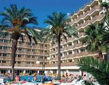 Senior 55 HTOP Royal Beach - letecky s all inclusive s výletem do Barcelony