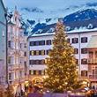 Innsbruck a křišťálový svět Swarovski