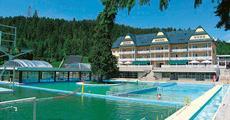 VYŠNÉ RUŽBACHY relax pod Tatrami (Grand Hotel Strand 4)